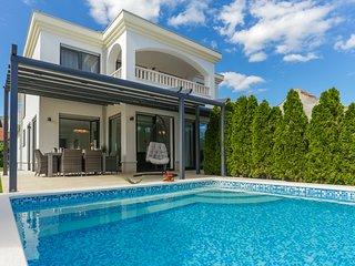 Luxury City Villa Trogir