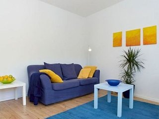 Style and fashion 2 bedroom apartment Venice