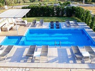 Villa Georgioupolis Beach Haven