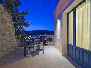Tonino, apartment with view