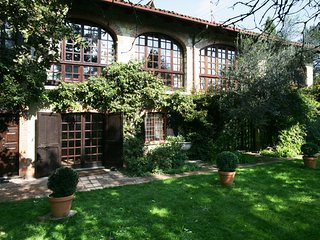 Country Villa in Monferrato