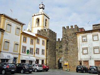 Medieval house in Nisa, Alentejo.