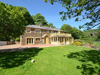 Maypool Cottage - Idyllic River Dart Location