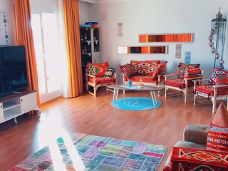SeaView Apartment by Istanbul Airport