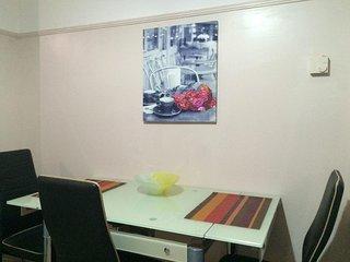 KALISPERA apartment