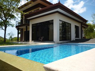 Escape to Paradise; Villa, Tranquil, Private Location, Infinity Pool