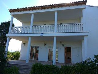 Casa VIrginia. Casa Situada a 150 m del mar
