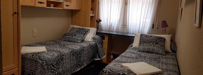 Dormitorio doble (2)