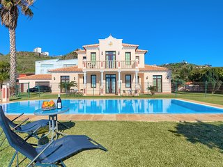 Quinta Dos Amores Large Private Heated Pool