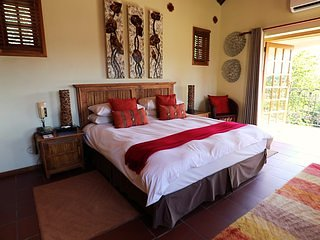 Beautiful Casa do sol Hotel & Resort - Bedroom 12, vacation rental in Hazyview