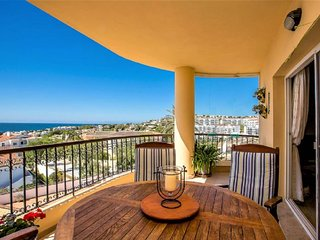 3 Bedroom Apartment, La Cala de Mijas 89287