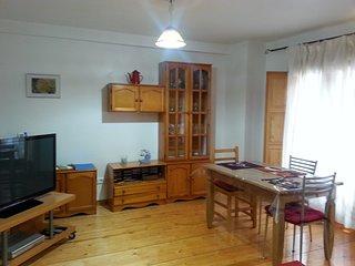 Apartamento Romy en el centro de Lumbier