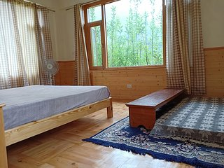 Pehlingpa home - First floor - Bedroom 1