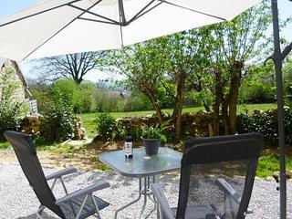 Chambre d'Amis: Gite de La-Konnet Limousin. Voor Rust, Ruimte en Natuur.