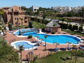 Hacienda del Sol 3 Bed Luxury Penthouse