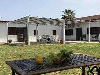 Dino's cottage