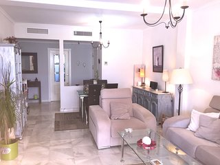 Hacienda del Sol 2 Bed Luxury South Facing