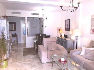Hacienda del Sol 2 Bed Luxury South Facing