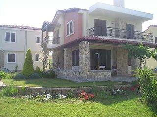 Rock Sani Rose House II
