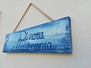 Dimora Mediterranea B&B