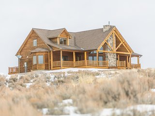 Elk Crossing Lodge