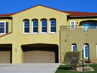 Luxury Tuscan Villa Condo in Branson Creek Golf Community