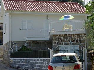 maison rénovée au calme au nord du portugal