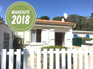 Location vacances - les conches - vendee