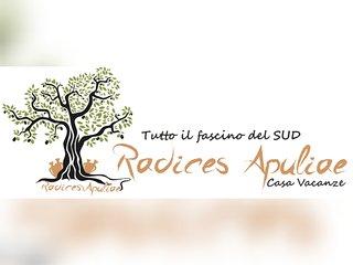 Radices Apuliae - tutto il fascino del Sud...