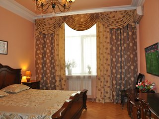 Exclusive room in the heart of Rostov