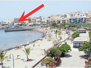 Primera linea de Mar y Playa