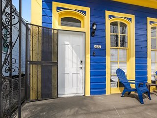 Fresh face in Historic Algiers Point