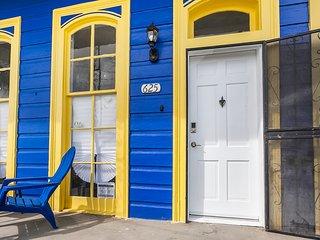 Algiers Point Casa
