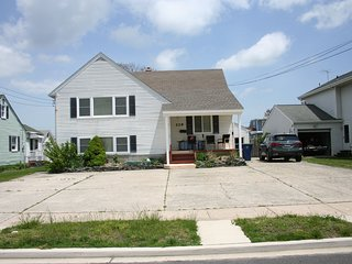 Newly Renovated 4 Bedroom, 2.5 Bath Beautiful Single Family Beach House