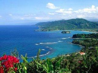 Oceanview Villa 1 Jamaica