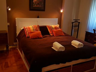 Recoleta meets Palermo. Lovely 4PAX - 2BR: Great location!