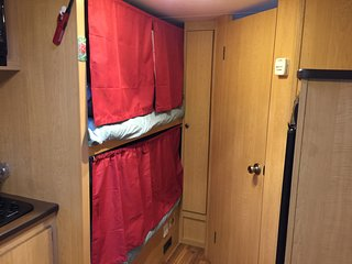 Cozy Escape 21ft Travel Trailer - Sleeps 4 to 5