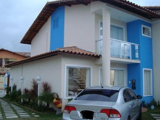 Casa Apart Hotel Mobiliada com 3 suítes Porto Seguro BA
