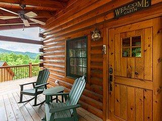Willy Bear Cabin