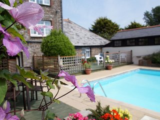 60428 Cottage situated in Westward Ho!