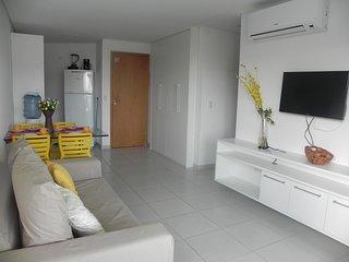 1 Quarto - Carneiros Beach Resort (C19-5) C19-5