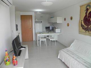 1 Quarto - Carneiros Beach Resort (B16-4) B16-4
