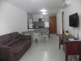 2 Quartos - Carneiros Beach Resort (B02-2) B02-2