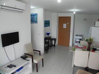 1 Quarto - Carneiros Beach Resort (C10-4) C10-4