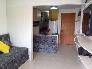 1 Quarto - Carneiros Beach Resort (C11-4) C11-4