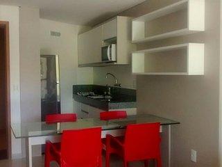 Flat 1 Quarto - Carneiros Beach Resort (B04-4)