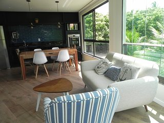 Flat 2 Quartos - Carneiros Beach Resort (B01-4)