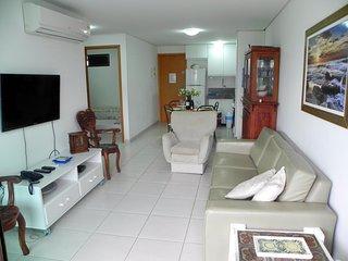Flat 2 Quartos - Carneiros Beach Resort (C05-1)