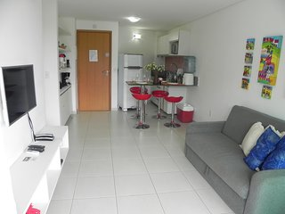 1 Quarto - Carneiros Beach Resort (B06-4) B06-4