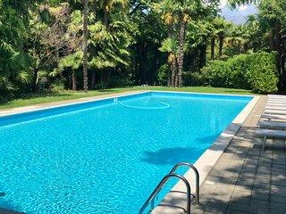 EasyWelcome Bambusae - Villa trotti Bellagio lake edge